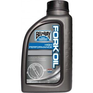 Bel-Ray High Performance Fork Oil 2,5W 1 Liter
