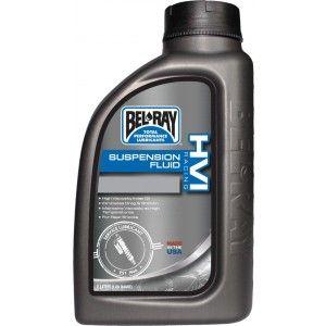 Bel-Ray HV1 Racing Suspension Fluid 10W