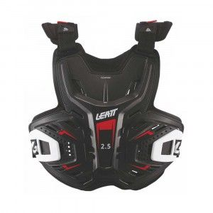 Leatt Chest Protector 2.5 Black
