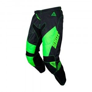 Shot Crossbroek Contact Infinite Neon Green