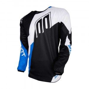 Shot Crossshirt Devo Alert Blue/Black