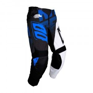Shot Kinder Crossbroek Devo Venom Blue