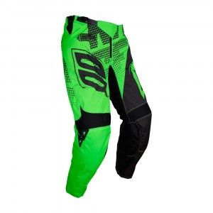 Shot Kinder Crossbroek Devo Venom Neon Green