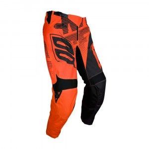 Shot Kinder Crossbroek Devo Venom Neon Orange