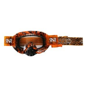 Rip 'n Roll Crossbril Hybrid Roll-Off Wild Orange
