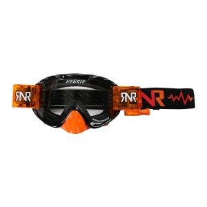 Rip 'n Roll Crossbril Hybrid Roll-Off Black(Orange Canister)