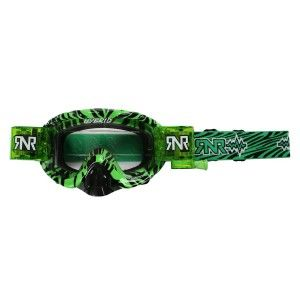 Rip 'n Roll Crossbril Hybrid Roll-Off Wild Green