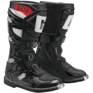 Gaerne G-X1 Evo Crosslaarzen Black