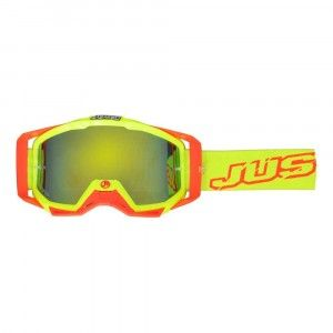 Just1 Crossbril Iris Fluor Yellow