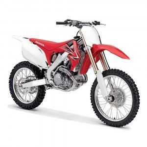 New-Ray Honda CRF250R 1:12 (57463)