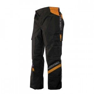 Jopa Endurobroek Baggy Pants Orange-30