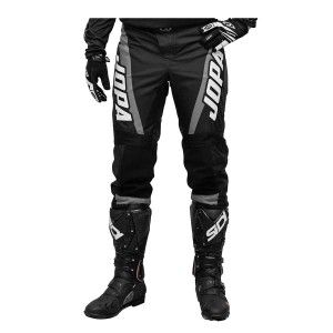 Jopa Crossbroek MX Looper Black/Grey