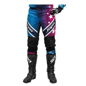 Jopa Crossbroek MX Luna Blue/Galaxy