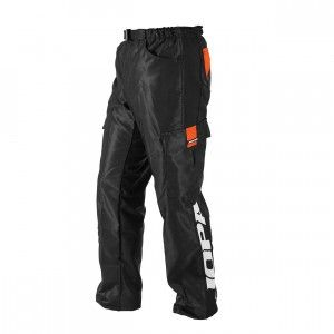 Jopa Mechanic Pants Orange