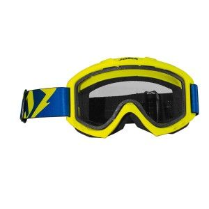 Jopa Crossbril Venom Enduro Fluo Yellow