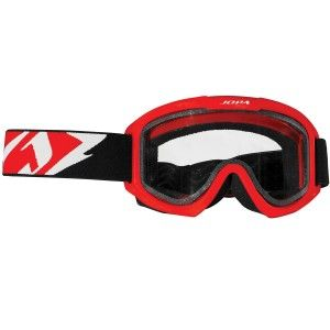 Jopa Crossbril Venom Enduro Red