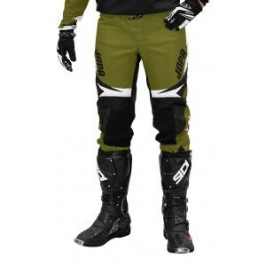 Jopa Kinder Crossbroek Recon Army Green