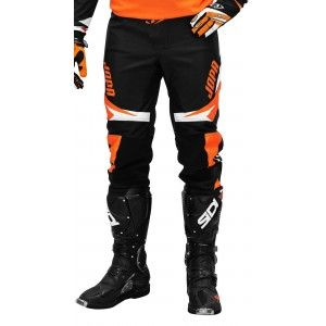 Jopa Kinder Crossbroek Recon Orange/Black