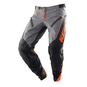 Kenny Crossbroek Titanium Orange/Grey