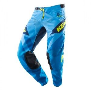 Kenny Crossbroek Track Full Blue