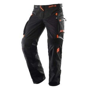 Kenny Endurobroek Dual Sport Black