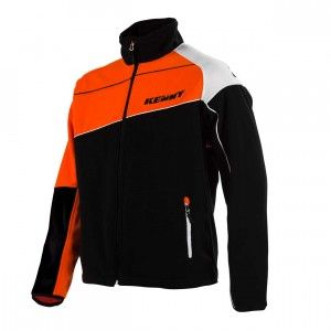Kenny Racing Fleece