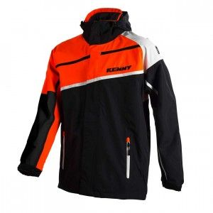 Kenny Racing Parka