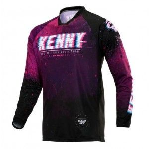 Kenny Crossshirt Performance Element