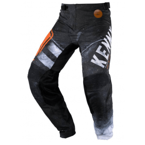 Kenny Crossbroek Performance Steel