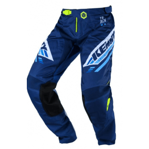 Kenny Kinder Crossbroek Track Navy