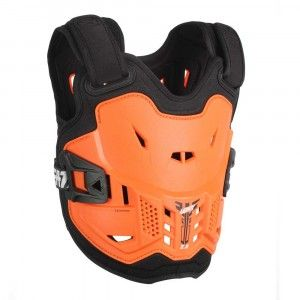 Leatt Kinder Body Protector 2.5 JR Orange