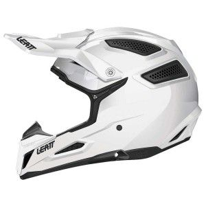 Leatt Crosshelm GPX 5.5 Solid White