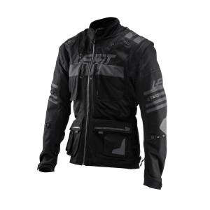 Leatt Enduro Jas GPX 5.5 Black