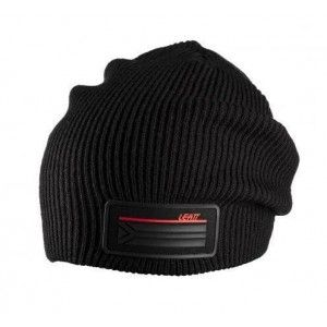 Leatt Muts Winter Black