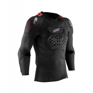 Leatt Protectievest Body Protector 3DF Airflex Stealth