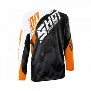 Shot Crossshirt Devo Squad Orange