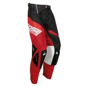 Moose Racing Crossbroek Sahara Black/Red
