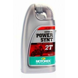 Motorex cross power 2-takt 1L