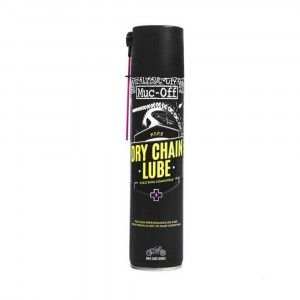 Muc-Off kettingspray Chain Lube motorcycle 400ml