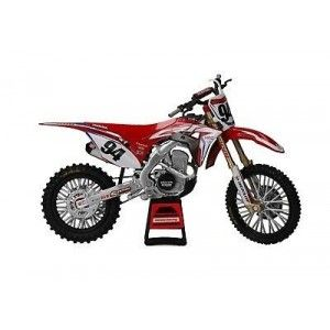 New-Ray Honda Factory Ken Roczen 1:12