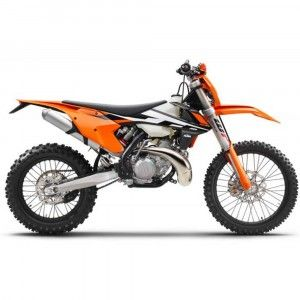New-Ray KTM EXC-300 2017