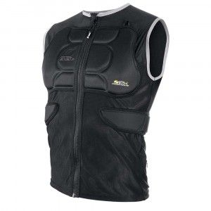 O'Neal BP Body Protector Vest Black