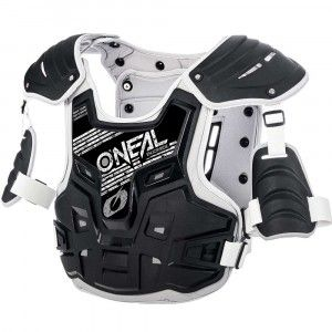 O'Neal Body Protector PXR Black/Gray
