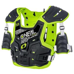 O'Neal Body Protector PXR Black/Hi-Viz