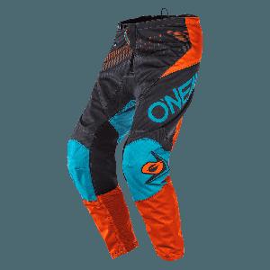 O'Neal Element  Factor Crossbroek Orange/Blue