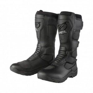 O'Neal Enduro/Adventure laarzen Sierra Black Waterdicht