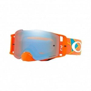 Oakley Crossbril Front Line TLD Metric Red/Orange