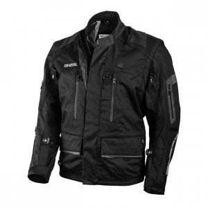 O'Neal Baja Jacket Black
