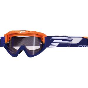 Progrip Crossbril 3450 Light Sensitive Riot Orange/Blue