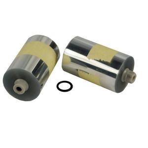 Roll-Off Rolletjes Voor Scorpion E-18 set van 2 stuks